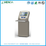 WiFi Infrared Multi-Functional Touch Screen Bill Payment Kiosk