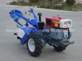 Df (DongFeng) Type Df-12L/15L 12-15HP High Performance Power Tiller / Two-Wheel Tractor / Walking Tractor / Hand Tractor / Mini Tractor