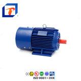 High Voltage Y3 Series Electric Motors Y2-160m Three Phase Motor Y2 Three-Phase Asynchronous Motors (IP55)