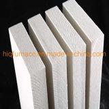 Widely Use High-Temperature Ceramic Fiber Board, 600mm Width Ceraboard 1260 Refractory Aluminium Silicate Ceramic Fiber Board Price