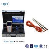 Promotional Price Pqwt 100m Handheld Underground Water Detector