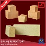 High Alumina Refractory Bricks Fire Brick Refractory Material
