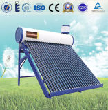 High Pressure Copper Coil Solar Water Heater (ZhiZun)