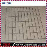 Cheap Wire Mesh Fence Galvanize Stainless Steel Weld Mesh Price 10X10