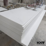 Kkr Wholesale 6 / 12mm Glacier White Acrylic Solid Surface Sheet