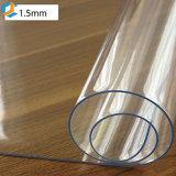 0.08mm Thickness PVC Soft Sheet