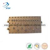 Circuit Breaker Hybird 3dB RF Power MHz Combiner