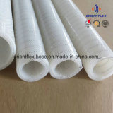 FDA Food Grade Steel Wire Reinforcend Silicone Hose