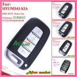Smart Remote Key for KIA K3 with 3 Buttons 433MHz