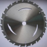 Tct Saw Blade for Wood (laminated wood plywood chipboard wood)