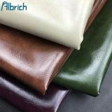 Imitation PVC PU Leather Fabric Price Pouch Suede Synthetic Artificial Washed PU PVC Leather