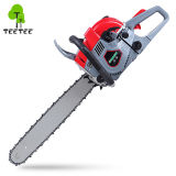 5819 Low Price Petrol Wood Cutting Machine Chain Saw Chainsaw