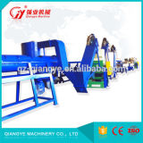 Pet/PVC Waste Paper Recycling Production Line (Plastic Washing Line)