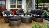 Outdoor Furniture Garden Wicker Sofa Sets