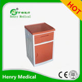 Best Price Medical Bedside Cabinet/Plastic Bedside Cabinet