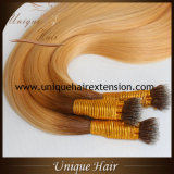 Ombre Remy Double Drawn Nano Ring Hair