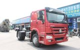 Sinotruk HOWO 4X2 Towing Tractor Truck