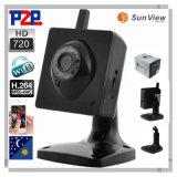 Free Shipping New P2p 720p Wireless WiFi Network IP Internet Camera, Dual Audio Night Vision IR Home Security Surveillance