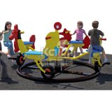 Best Price Merry Go Round for Outdoor Playground
