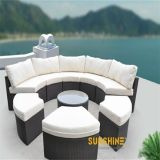 High Quality Outdoor Garden Modern Simple Sofa Set Design