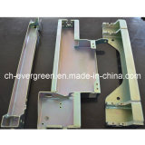 China OEM Metal Welded Parts for Train (MP-36)