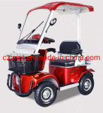 New Arrival 60V500W Four Wheels Adult Electric Vehicle and Leisure with CE