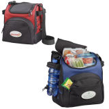 Insulated Thermal Pinic Lunch Cooler Bag (MS3096)