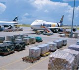 Professional Air Freight /Air Logistics From Shanghai to Los Angeles