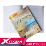 School Stationery Office Supply Wholesale Custom Cheap Paper Exercise Note Book Notebook