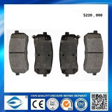Competitive Brake Pad China Manufacturer