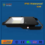White SMD3030 50W Outdoor LED Flood Light for Billboard