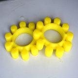 Customized Casting Urethane Rubber/Polyurethane Plum Pad