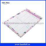 Cheap Promotional Custom Gift Magnetic Fridge Magnet Memo Note Pad