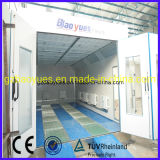 Infrared Auto Tools/Garage Equipments/ Car Spray Booths/Auto Repair Equipment with Ce SGS Certificate