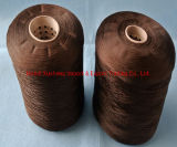Best-Seller 40/2 100% Spun Wholesale Cheap Polyester Yarn for Sewing Thread