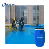 Styrene-Acrylic Emulsion Waterproof Coating Polymer Chemical