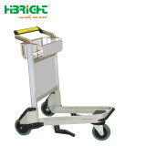 Top Sale Alluminum Material Airport Trolley