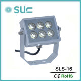 Waterproof 7.5W LED Spot Light for Landscape Lighting (SLS-16)
