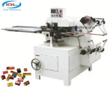 Chocolate Fold Packaging Machine for Packing Chocolate Tablets