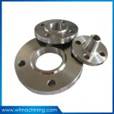 Stainless Steel Orifice Raised Face Weld Neck Flange