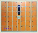 24 Openings Barcode Electronic Storage Locker