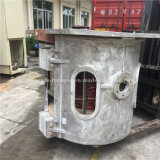 Factory Price Energy-Saving 3ton Induction Furnace for Steel