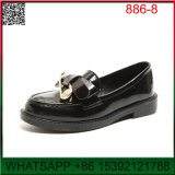 New Design Flat Oxford Loafers Lady Shoes