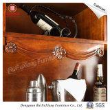 Ad201 Ruifuxiang Living Room Cabinet