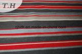 Smooth Exquisite Stripe Pattern Especially for Furniture Fabric
