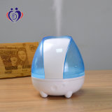 DT-1609 2500ml Ultrasonic Humidifier Working 13hr Mist 160ml/hr Helps with Your Dry Chapped Skin Chapped Lips and Dry Sinuses