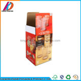 Matt Lamination Colorful Printing Corrugated Paper Gift Packing Box