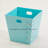 Desktop Cosmetic Storage Box / Organizer Desktop Basket Box