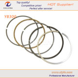 Cast Iron Motorcycle Piston Ring for Yb300 Motor Engine Parts