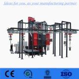 China Factory Supplier Hook Type Shot/Sand/Abrasive/Grit Blasting Equipment